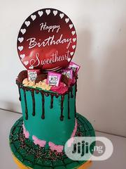Love Cake For Someone Special   Party, Catering & Event Services for sale in Lagos State, Ikeja