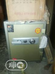 Bs610 Fireproof Safe | Safety Equipment for sale in Lagos State, Lagos Island