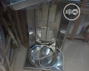 Shawarma Machine Local Made | Restaurant & Catering Equipment for sale in Lagos State, Ojo