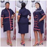Female Turkish Quality Shirt Dress. | Clothing for sale in Lagos State, Ikeja
