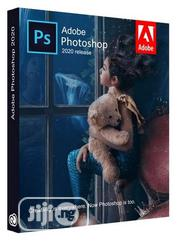 Adobe Photoshop Cc 2020 Latest Version | Software for sale in Delta State, Oshimili South