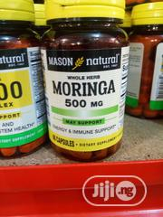 Moringa Pills Good For Ur Health And All Kind Of Health Disorder | Vitamins & Supplements for sale in Abuja (FCT) State, Wuse 2