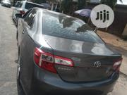 Toyota Camry 2013 Gray | Cars for sale in Lagos State, Ojodu