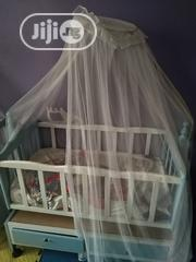 Baby Cot With Net | Children's Furniture for sale in Abuja (FCT) State, Gwarinpa