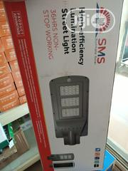 All In One Solar Street Light Available In All Sizes (120w,100w,60w,) | Solar Energy for sale in Lagos State, Ojo