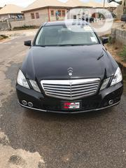 Mercedes-Benz E350 2010 | Cars for sale in Abuja (FCT) State, Kubwa