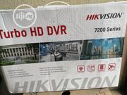 Hikvision Turbo HD DVR (Eight Channels) | Security & Surveillance for sale in Rivers State, Port-Harcourt