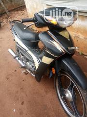 Jincheng 2014 Black | Motorcycles & Scooters for sale in Delta State, Oshimili North