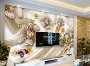 3d 5d 8d Custom Luxury Mural In Lagos | Home Accessories for sale in Lagos State, Yaba