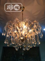 Led Crystal Chandelier | Home Accessories for sale in Lagos State, Ojo