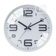 Modern Wall Clock | Home Accessories for sale in Lagos State, Lagos Island