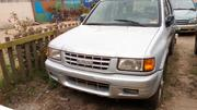 Isuzu Rodeo 1999 Silver | Cars for sale in Lagos State, Ikeja