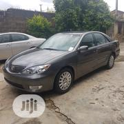 Toyota Camry 2002 Gray | Cars for sale in Gombe State, Balanga