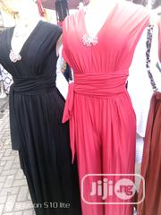 Wrapped Palazzo Jumpsuit | Clothing for sale in Lagos State, Ipaja