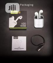 Zealot H20 Tws Bluetooth With Free Silicon Case | Accessories for Mobile Phones & Tablets for sale in Lagos State, Ojo