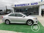 Toyota Camry 2014 Silver | Cars for sale in Lagos State, Lekki Phase 2