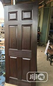 Standard Skin Door | Doors for sale in Lagos State, Mushin