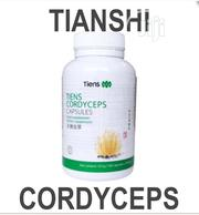 Tianshi Cordyceps Capsule | Vitamins & Supplements for sale in Abuja (FCT) State, Central Business Dis
