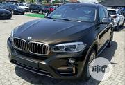 BMW X6 2017 Brown | Cars for sale in Lagos State, Lekki Phase 2