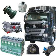 Howo/Sino Trucks Spare Parts for SALES | Vehicle Parts & Accessories for sale in Lagos State, Victoria Island