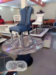Classic Dinning Set By 6 Seaters | Furniture for sale in Lagos State, Lekki Phase 2