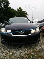 Lexus GS 2008 Blue | Cars for sale in Abuja (FCT) State, Kubwa