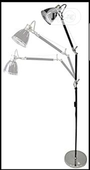 Lloytron Guardian-rho' Floor Reading Lamp Floor Standing160cm | Home Accessories for sale in Lagos State, Lekki Phase 2