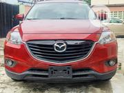 Mazda CX-9 2013 Sport Red | Cars for sale in Lagos State, Gbagada