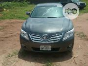 Toyota Camry 2008 Gray   Cars for sale in Delta State, Ika South