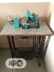 Butterfly Manual Interlock Machine With Full Kit   Manufacturing Equipment for sale in Ogun State, Abeokuta South