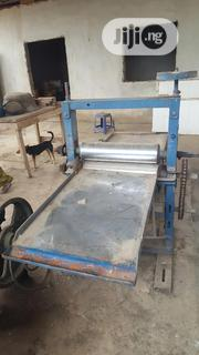 5months Used Imex Diesel Engine (8hp) With Industrial Milling Machine | Electrical Equipment for sale in Lagos State, Ifako-Ijaiye
