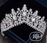 Luxury Bridal Crown 3 | Wedding Wear for sale in Abuja (FCT) State, Wuse