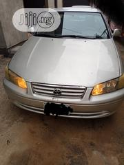 Toyota Camry 2001 Silver   Cars for sale in Rivers State, Port-Harcourt