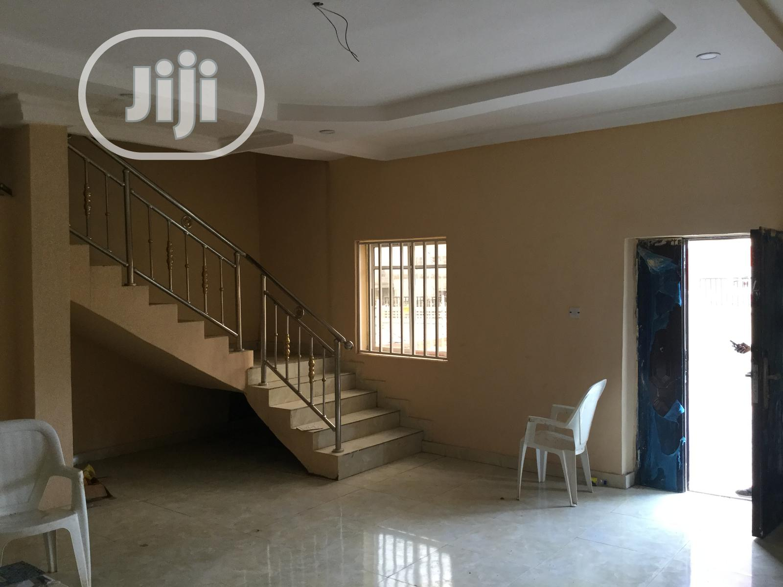 4 Bedroom Duplex Semi Detached | Houses & Apartments For Sale for sale in Kubwa, Abuja (FCT) State, Nigeria