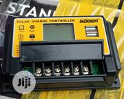 30a Suoer Solar Charge Controller | Solar Energy for sale in Lagos State, Ojo