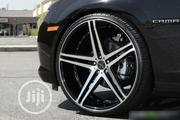 22 Inch Alloy Wheel for Cars | Vehicle Parts & Accessories for sale in Lagos State, Ikoyi