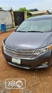 Toyota Venza 2011 V6 AWD Gray | Cars for sale in Lagos State, Alimosho