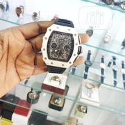 Richard Mille Wristwatch For Sale   Watches for sale in Lagos State, Ikeja