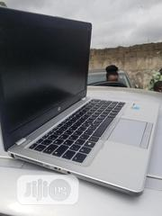 Laptop HP EliteBook Folio 9470M 8GB Intel Core i5 HDD 1T | Laptops & Computers for sale in Lagos State, Ikeja