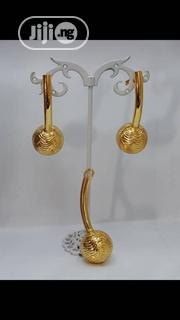 Romanian Gold Earrings | Jewelry for sale in Lagos State, Ikeja