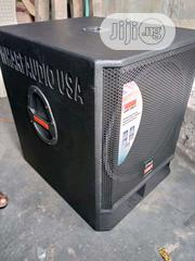 Single Subwoofer Evp15 | Audio & Music Equipment for sale in Lagos State, Ojo