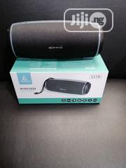 Somho S318 Bluetooth Speaker | Audio & Music Equipment for sale in Lagos State, Ikeja