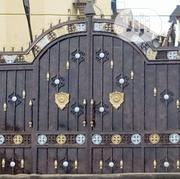 Main Entrance Gate | Doors for sale in Lagos State, Agege