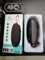 Somho S322 Bluetooth Speaker | Audio & Music Equipment for sale in Lagos State, Ikeja