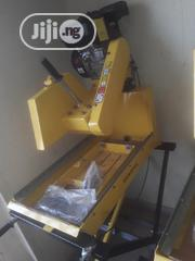 Stone And Bricks Cutting Machine. | Manufacturing Materials & Tools for sale in Lagos State, Lagos Island