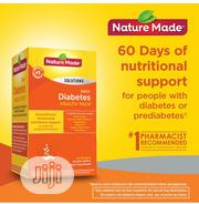 Nature Made Diabetes Solution | Vitamins & Supplements for sale in Lagos State, Gbagada