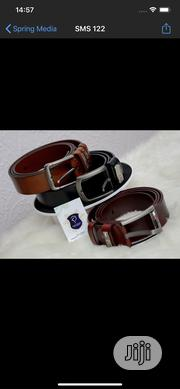 Genuine Leather Belt | Clothing Accessories for sale in Oyo State, Ibadan