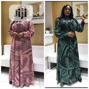 Quality Turkey Long Dress,38-46 | Clothing for sale in Lagos State, Isolo