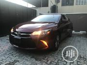 Toyota Camry 2017 Red | Cars for sale in Lagos State, Maryland