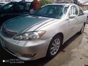 Toyota Camry 2003 Silver   Cars for sale in Rivers State, Port-Harcourt